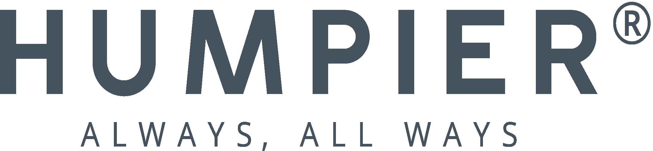 Humpier Logo