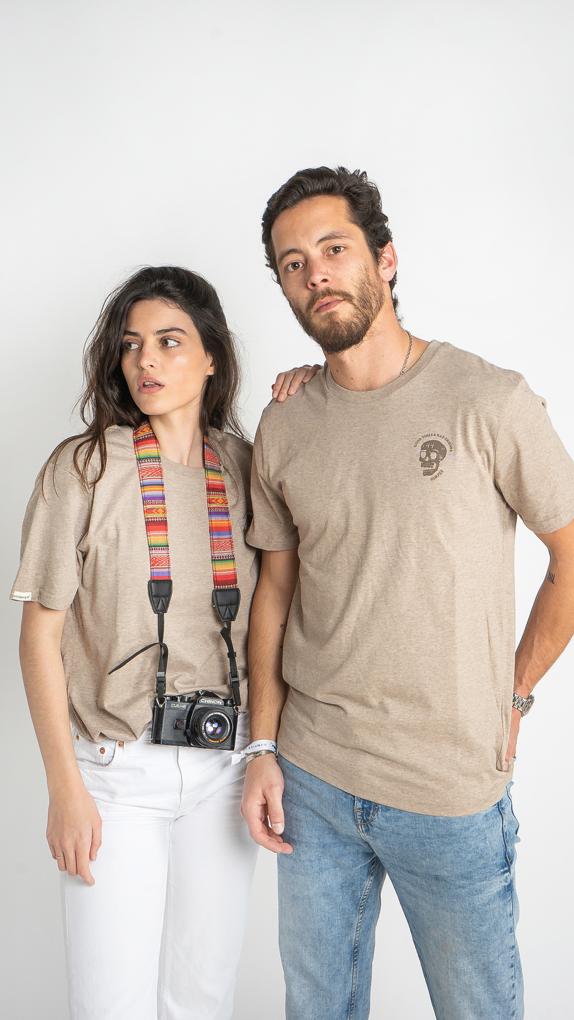 Camiseta Humpier Vinicunca | Humpier | Edición limitada