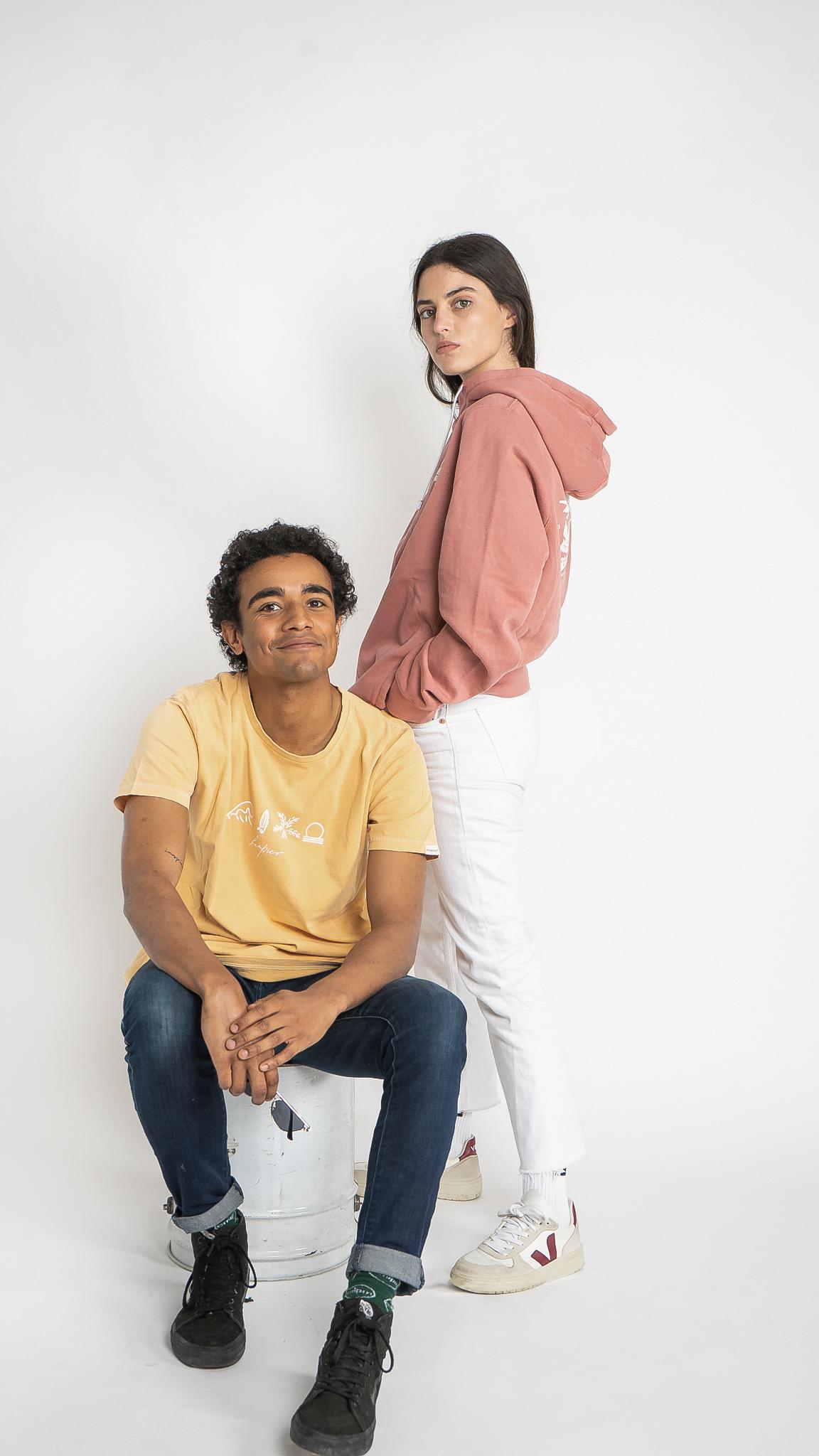 Camiseta Wakama | Humpier | Salkantay Collection