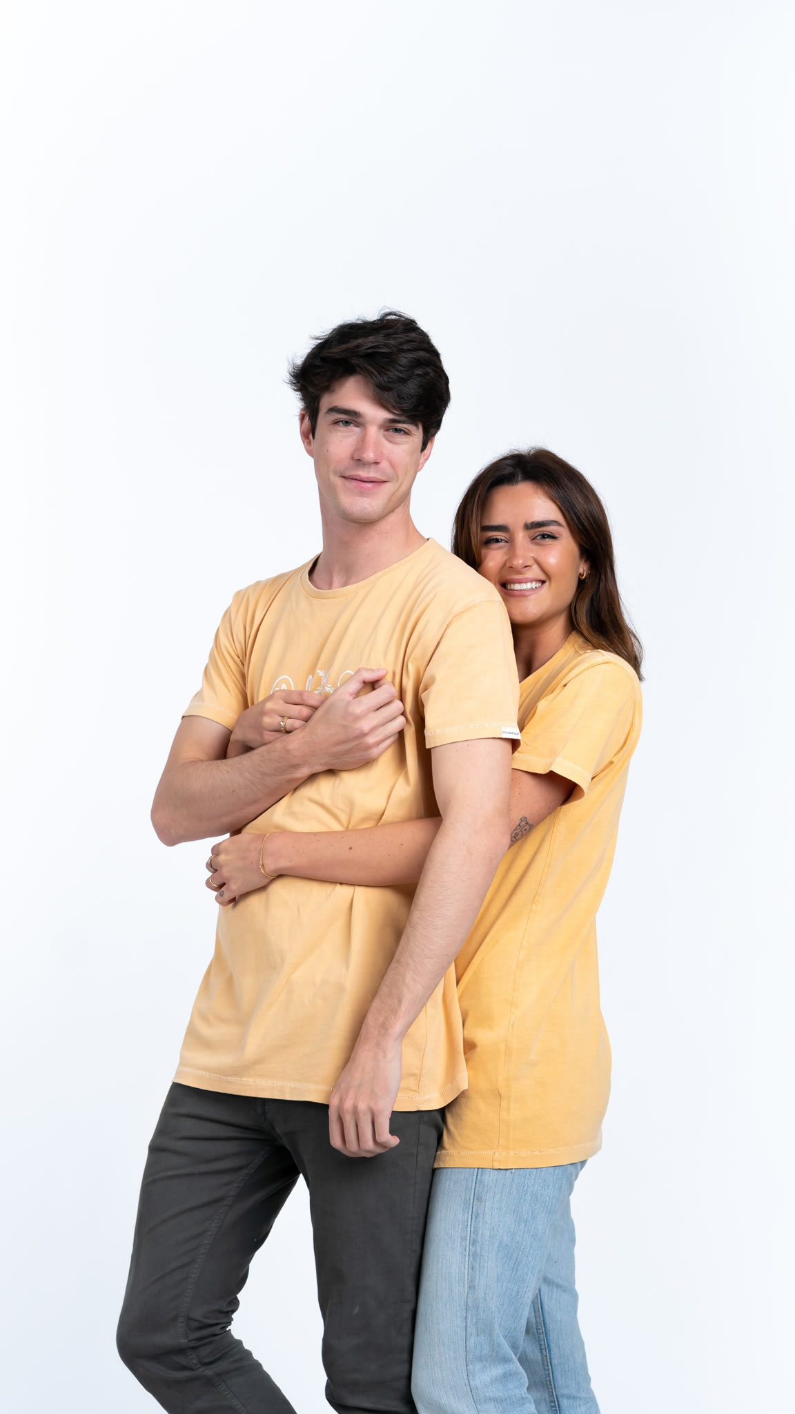 Humpier Camiseta Wakama