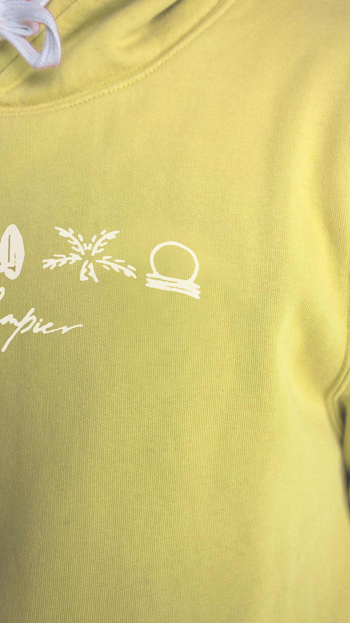 Sudadera Humpier Wakama | Humpier | Algodón orgánico