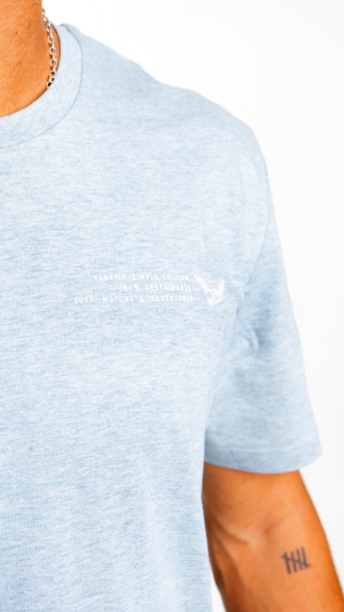 Humpier Simple Wings Azul